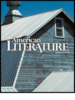 American Literature Student Text