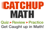 SAVE 40% on Catchup Math