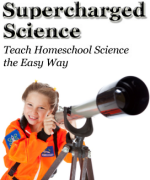 SAVE 35% on Supercharged Science