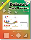 Balance Math & More! Level 2