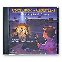 Once Upon a Christmas: The Original Story