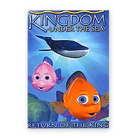 Kingdom under the Sea®: Return of the King