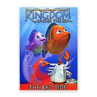 Kingdom under the Sea: The Red Tide&reg;
