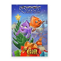 Kingdom under the Sea: The Gift&reg;