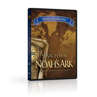 The Bible Explorer Series: Search for Noah