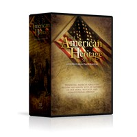 The American Heritage Series: Ten DVD Set