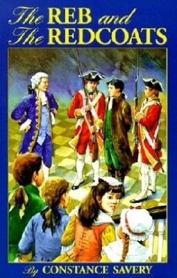 Reb and The Redcoats