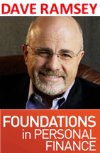 SAVE UP TO 70% on DaveRamsey.com