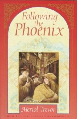 Following The Phoenix