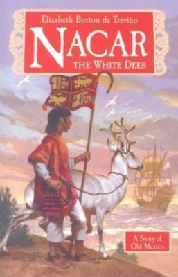 Nacar The White Deer