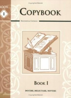 Copy Book 1