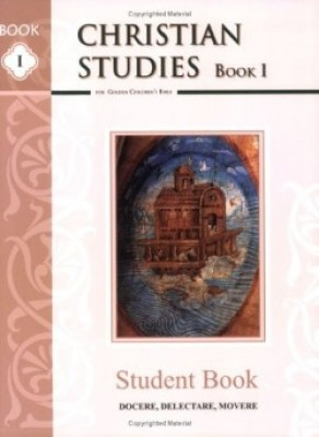 Christian Studies Student Book Grade 3
