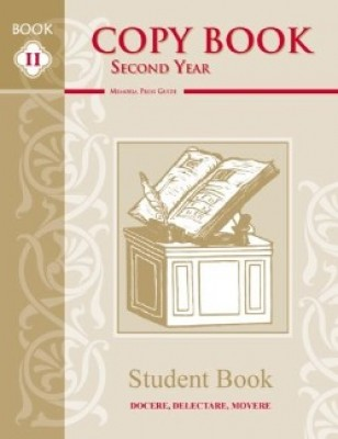 Copy Book 2