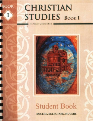 Christian Studies Student Book Grade 5