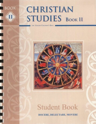 Christian Studies Student Book Grade 4