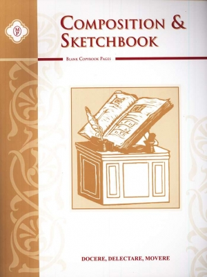 Composition and Sketch Book