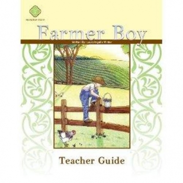 Farmer Boy Teacher Key