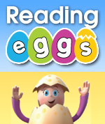 SAVE 25% + GET 500 SMARTPOINTS on Reading Eggs