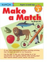 Make A Match: Level 2