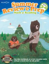 Summer Review & Prep  3-4