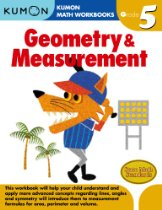 Grade 5 Geometry & Measurement