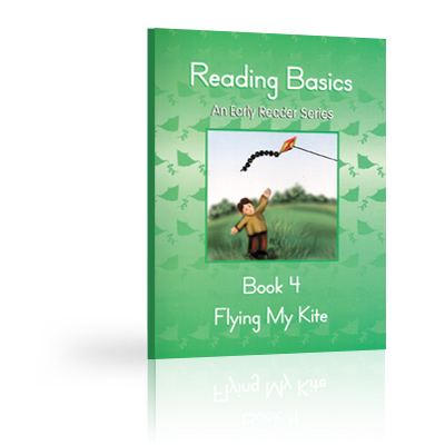 Book 4: Flying My Kite