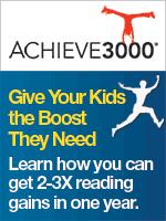 Achieve3000 Literacy Program - Save 44% + Get 500 SmartPoints