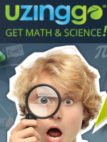 Uzinggo Online Math & Science - Save 40% + Get 500 SmartPoints