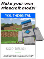 Mod Design 1 & more from Youth Digital - Save 40% + Get 500 SmartPoints
