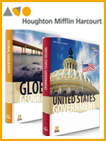 SAVE 36% on HMH History and Social Studies
