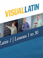 Visual Latin (Compass Classroom) - Save up to 45% + Bonus SmartPoints