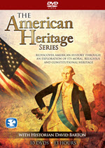 Wallbuilder's The American Heritage Series - Save up to 58% + Get 400 SmartPoints
