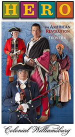 HERO by Colonial Williamsburg - Save 60%