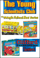 TYSC & Magic School Bus Science Collections - Save 40%