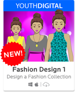 Design a Fashion Collection like a Pro -- Save up to 40%