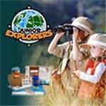 Junior Explorers - Save up to 40%