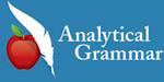 Analytical Grammar - Free Shipping and Bonus SmartPoints