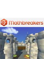 Mathbreakers 3D Math Game - Save 20% + Get 250 SmartPoints