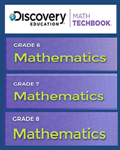 Discovery Education Math Techbook™