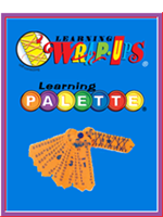 Learning Wrap-Ups & Learning Palettes - Save 25% + Get Bonus SmartPoints
