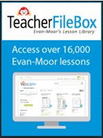 TeacherFileBox from Evan-Moor - Save $20 + Get 600 SmartPoints