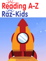 SAVE 60% on Reading A-Z + Raz-Kids