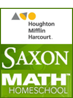 SAVE 25% + FREE SHIPPING + BONUS SMARTPOINTS on Saxon Math