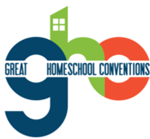 Great Homeschool Conventions - Save up to 25% + $5 Coupon