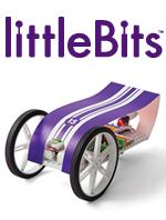 littleBits Electronic Kits - Get 15% Educator Discount + Free U.S. Shipping