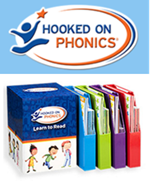 Hooked on Phonics - Save 55% + Free Shipping