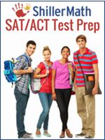 ShillerMath Online Test Prep - Save 30%