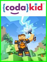 CodaKid - Save 60%