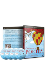 Grammar of Poetry - Save up to 50%