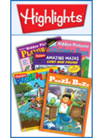 SAVE 30% + BONUS SMARTPOINTS on Highlights - Thinking Skills